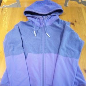 Lululemon Hooded Zip Jacket Sweater